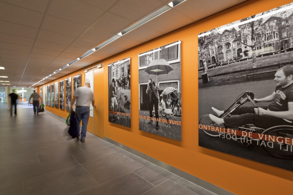 2010 de hoogstraat orthopedietechniek utrecht maarten for Interieur winkel utrecht